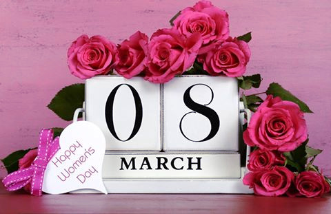 8 март Празник на майката и жената