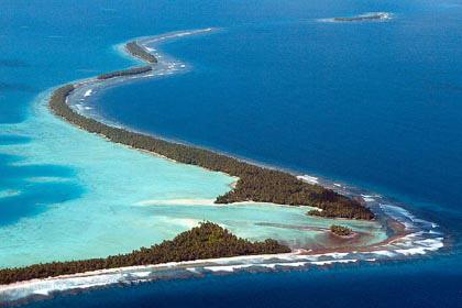 остров Тувало
