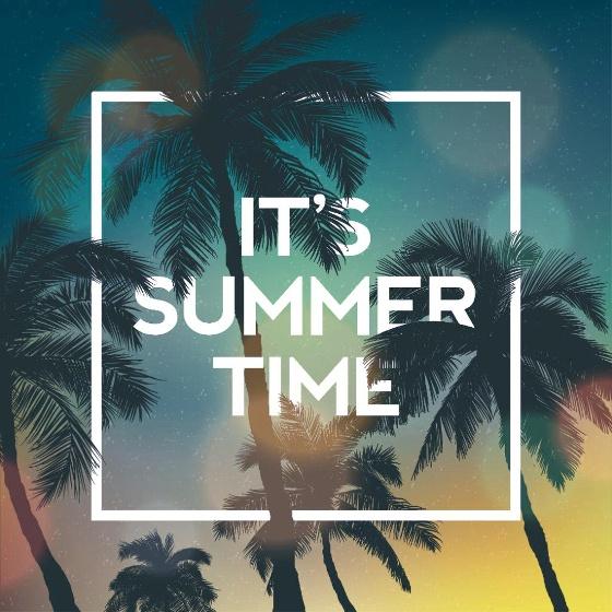 Лято е